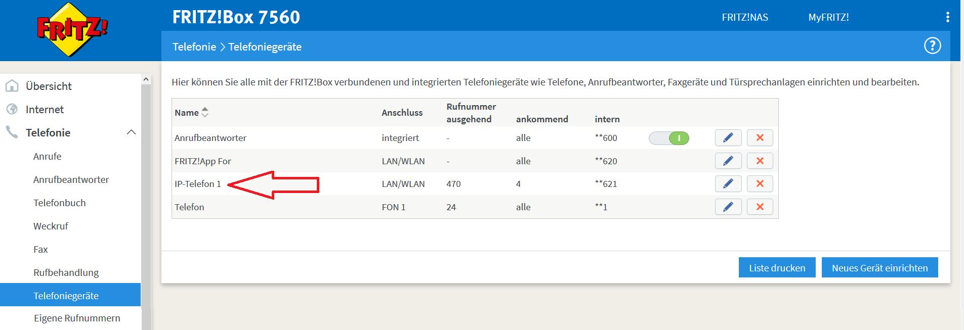 FritzBox konfigurieren 6